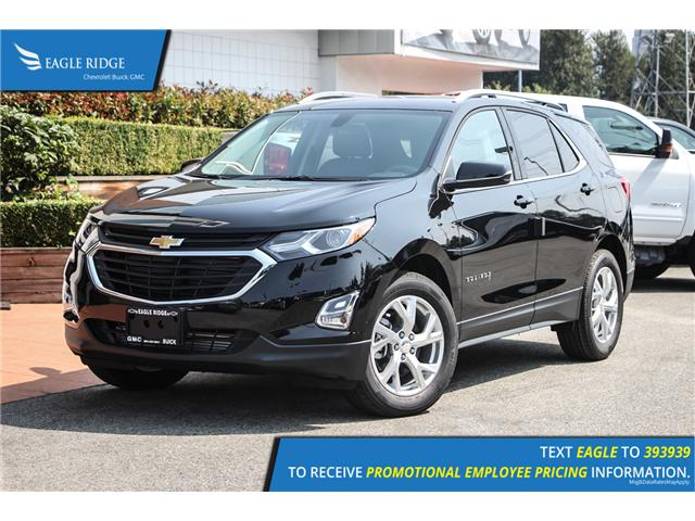 2019 Chevrolet Equinox LT (Stk: 94600A) in Coquitlam - Image 1 of 15