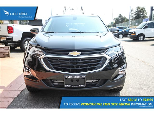 2019 Chevrolet Equinox LT (Stk: 94600A) in Coquitlam - Image 2 of 15
