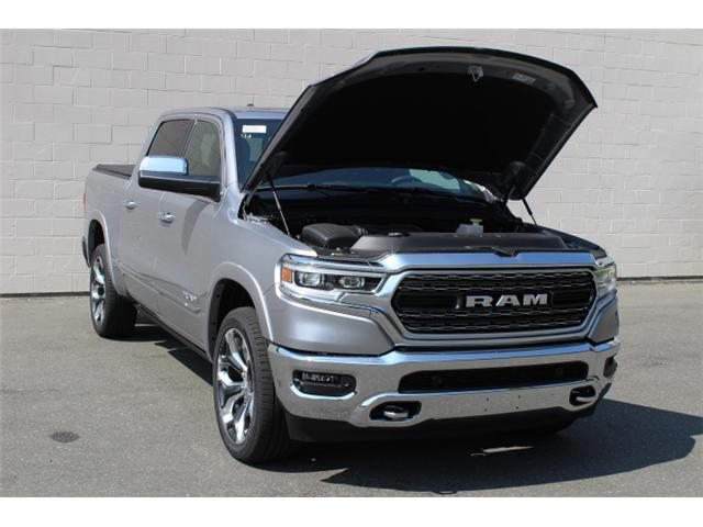 2019 RAM 1500 Limited (Stk: N578193) in Courtenay - Image 29 of 30