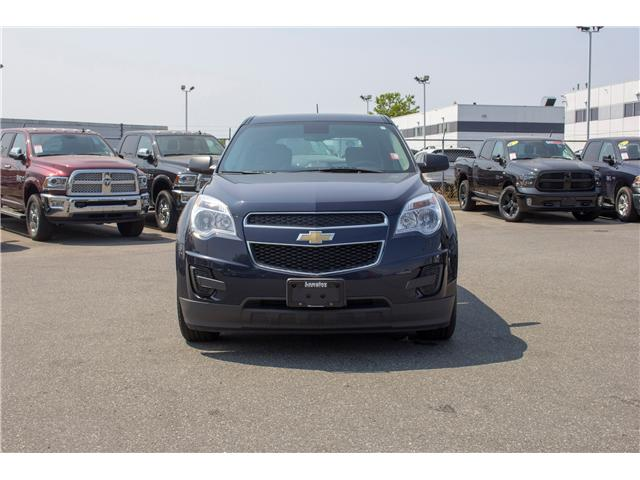 2015 Chevrolet Equinox LS (Stk: EE895660) in Surrey - Image 2 of 24