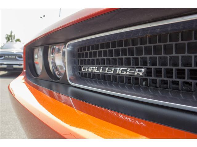 2009 Dodge Challenger R/T (Stk: EE893830A) in Surrey - Image 7 of 27