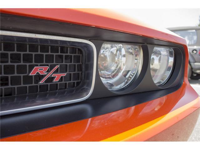 2009 Dodge Challenger R/T (Stk: EE893830A) in Surrey - Image 8 of 27
