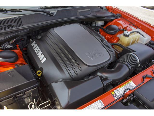 2009 Dodge Challenger R/T (Stk: EE893830A) in Surrey - Image 11 of 27