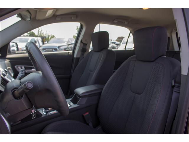 2015 Chevrolet Equinox LS (Stk: EE895660) in Surrey - Image 10 of 24