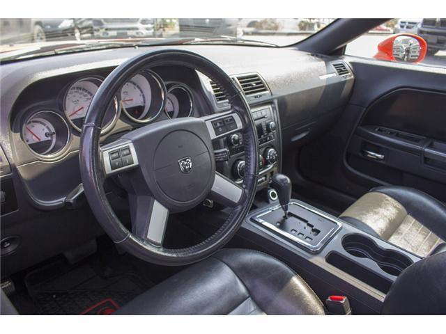 2009 Dodge Challenger R/T (Stk: EE893830A) in Surrey - Image 15 of 27