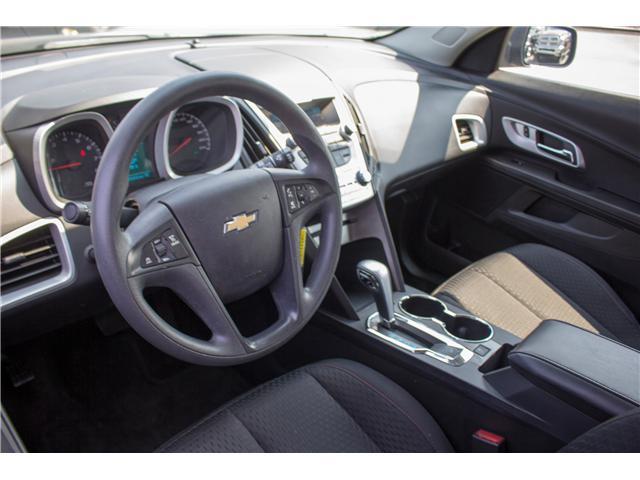 2015 Chevrolet Equinox LS (Stk: EE895660) in Surrey - Image 11 of 24