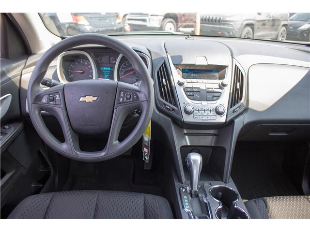 2015 Chevrolet Equinox LS (Stk: EE895660) in Surrey - Image 13 of 24