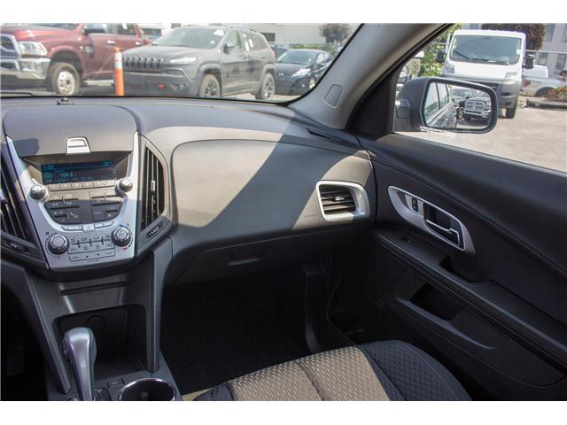2015 Chevrolet Equinox LS (Stk: EE895660) in Surrey - Image 14 of 24