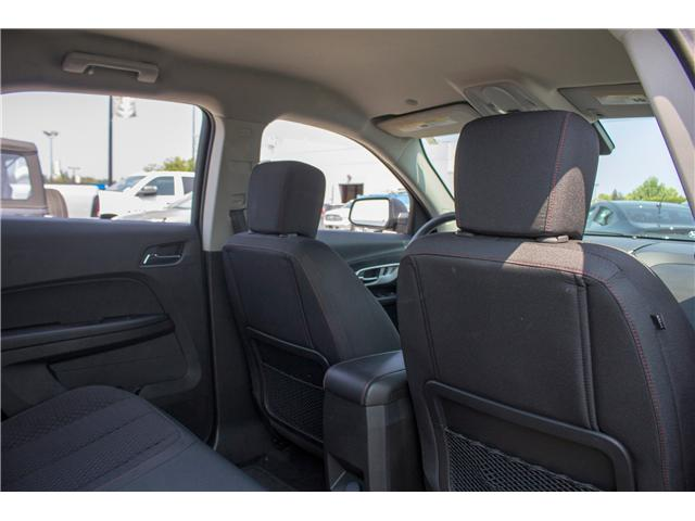 2015 Chevrolet Equinox LS (Stk: EE895660) in Surrey - Image 15 of 24