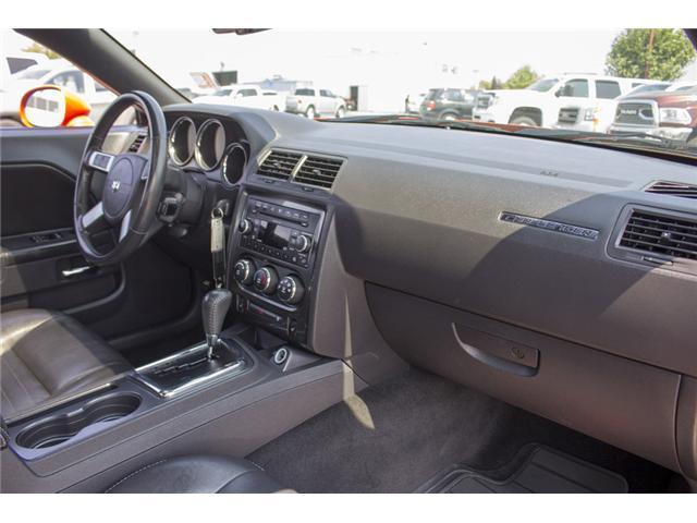 2009 Dodge Challenger R/T (Stk: EE893830A) in Surrey - Image 19 of 27