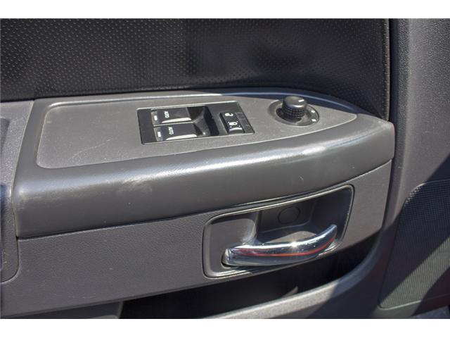 2009 Dodge Challenger R/T (Stk: EE893830A) in Surrey - Image 20 of 27