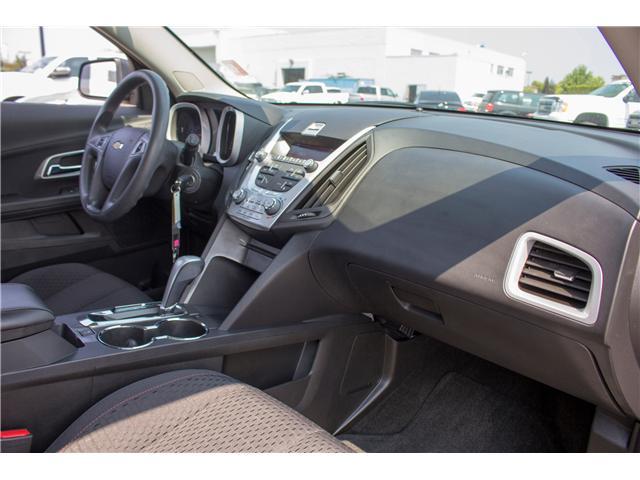 2015 Chevrolet Equinox LS (Stk: EE895660) in Surrey - Image 16 of 24
