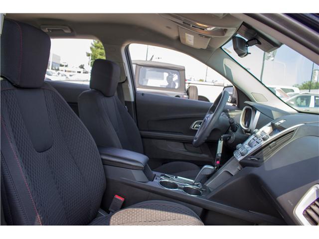 2015 Chevrolet Equinox LS (Stk: EE895660) in Surrey - Image 17 of 24