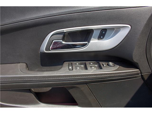 2015 Chevrolet Equinox LS (Stk: EE895660) in Surrey - Image 18 of 24