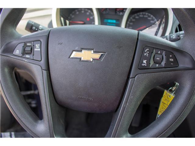 2015 Chevrolet Equinox LS (Stk: EE895660) in Surrey - Image 19 of 24