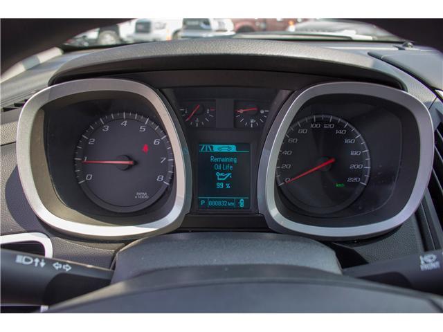2015 Chevrolet Equinox LS (Stk: EE895660) in Surrey - Image 20 of 24