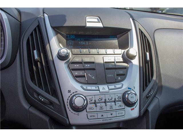 2015 Chevrolet Equinox LS (Stk: EE895660) in Surrey - Image 21 of 24