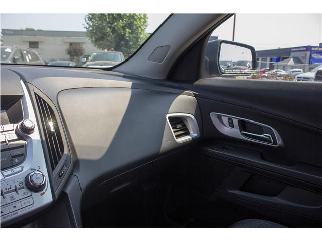 2015 Chevrolet Equinox LS (Stk: EE895660) in Surrey - Image 23 of 24