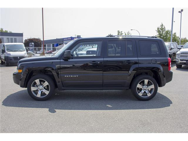 2016 Jeep Patriot Sport/North (Stk: H795971A) in Surrey - Image 4 of 25