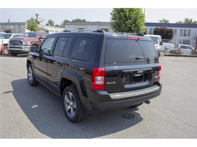 2016 Jeep Patriot Sport/North (Stk: H795971A) in Surrey - Image 5 of 25