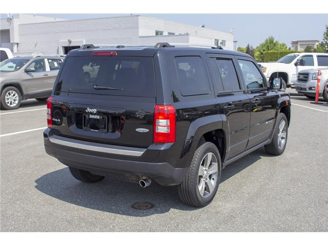 2016 Jeep Patriot Sport/North (Stk: H795971A) in Surrey - Image 7 of 25