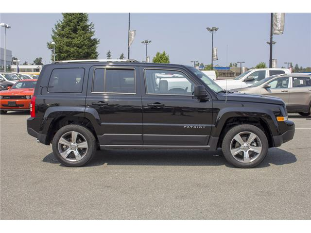 2016 Jeep Patriot Sport/North (Stk: H795971A) in Surrey - Image 8 of 25