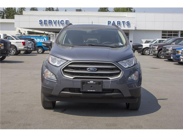2018 Ford EcoSport SE (Stk: 8EC1232) in Vancouver - Image 2 of 25
