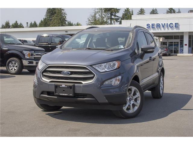 2018 Ford EcoSport SE (Stk: 8EC1232) in Surrey - Image 3 of 25