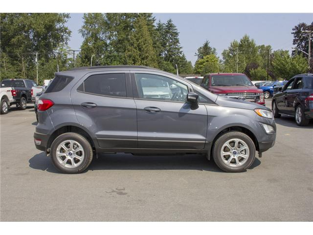 2018 Ford EcoSport SE (Stk: 8EC1232) in Surrey - Image 8 of 25