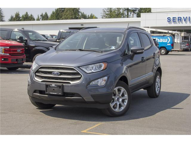 2018 Ford EcoSport SE (Stk: 8EC8864) in Surrey - Image 3 of 22