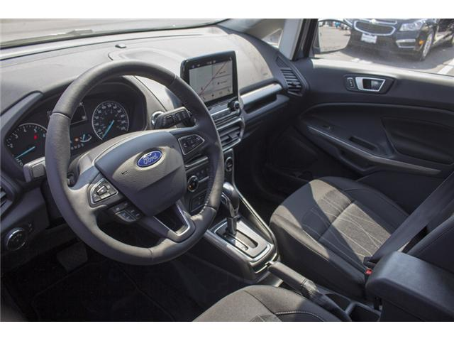 2018 Ford EcoSport SE (Stk: 8EC1232) in Vancouver - Image 10 of 25
