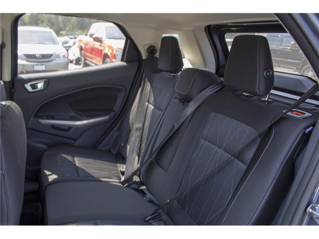 2018 Ford EcoSport SE (Stk: 8EC1232) in Vancouver - Image 11 of 25
