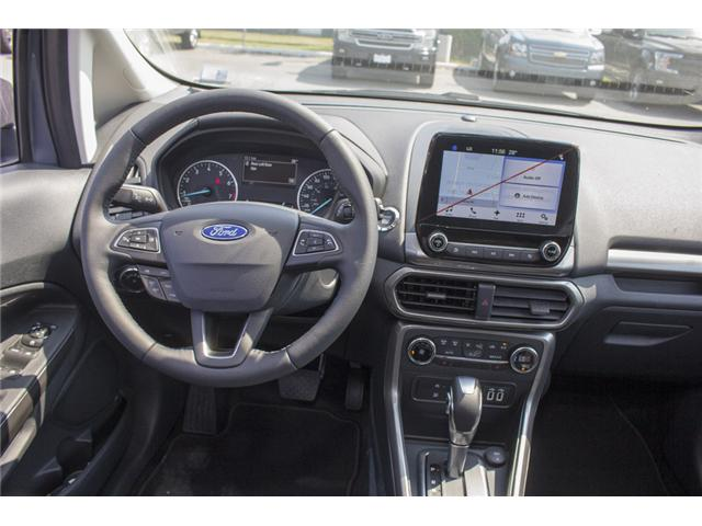 2018 Ford EcoSport SE (Stk: 8EC1232) in Surrey - Image 12 of 25