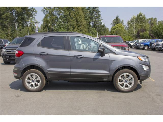 2018 Ford EcoSport SE (Stk: 8EC8864) in Vancouver - Image 8 of 22