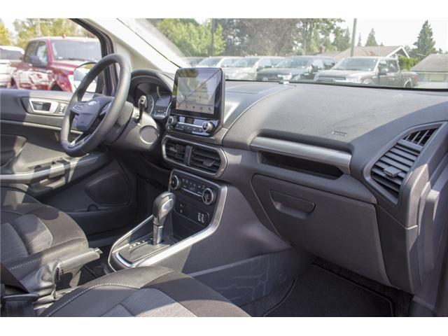 2018 Ford EcoSport SE (Stk: 8EC1232) in Vancouver - Image 15 of 25
