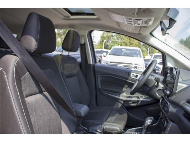 2018 Ford EcoSport SE (Stk: 8EC1232) in Vancouver - Image 16 of 25