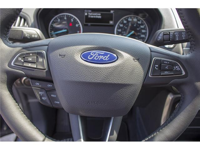 2018 Ford EcoSport SE (Stk: 8EC1232) in Vancouver - Image 18 of 25