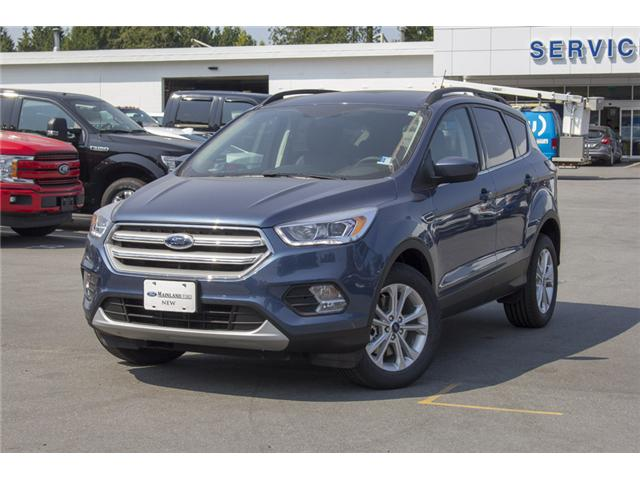 2018 Ford Escape SEL (Stk: 8ES2749) in Surrey - Image 3 of 27