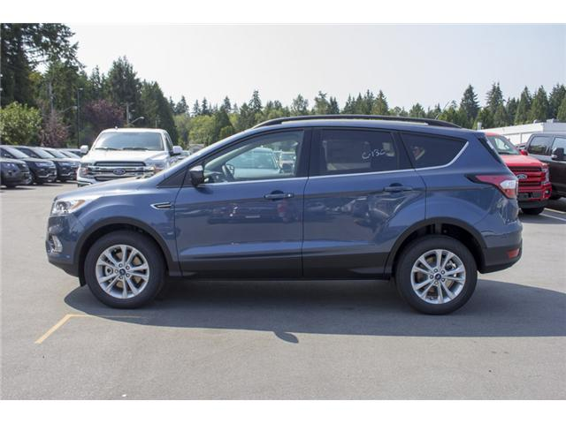 2018 Ford Escape SEL (Stk: 8ES2749) in Surrey - Image 4 of 27