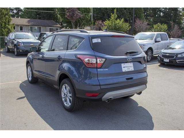 2018 Ford Escape SEL (Stk: 8ES2749) in Surrey - Image 5 of 27