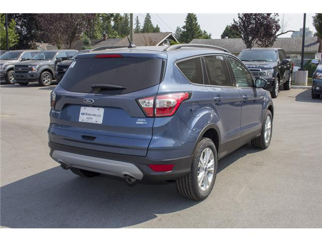 2018 Ford Escape SEL (Stk: 8ES2749) in Surrey - Image 7 of 27