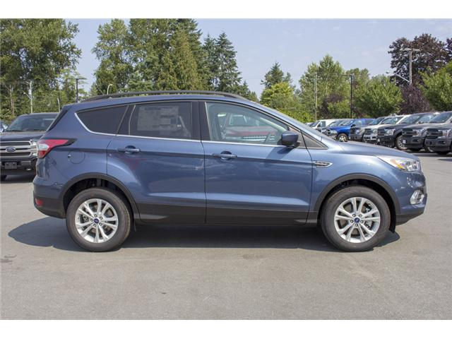 2018 Ford Escape SEL (Stk: 8ES2749) in Surrey - Image 8 of 27