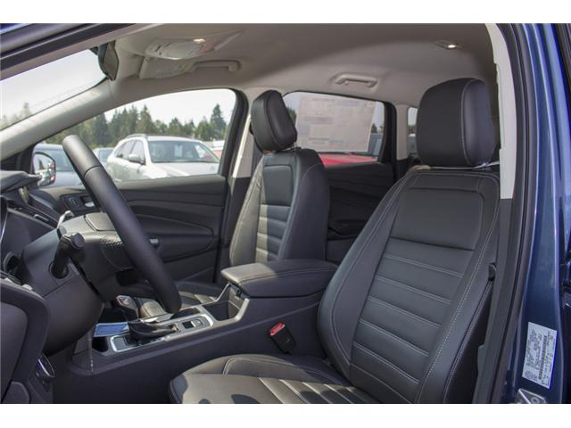 2018 Ford Escape SEL (Stk: 8ES2749) in Surrey - Image 10 of 27