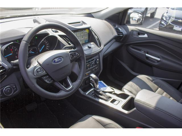 2018 Ford Escape SEL (Stk: 8ES2749) in Surrey - Image 11 of 27
