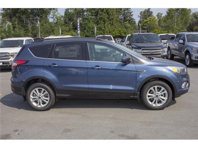 2018 Ford Escape SE (Stk: 8ES3417) in Surrey - Image 8 of 26