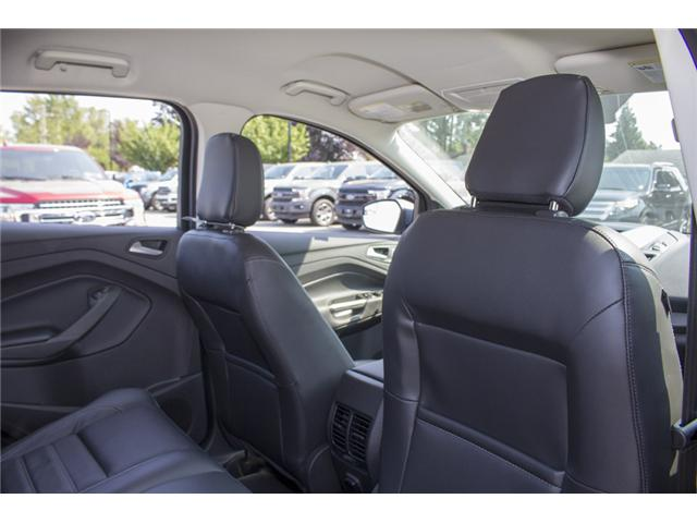 2018 Ford Escape SEL (Stk: 8ES2749) in Surrey - Image 15 of 27
