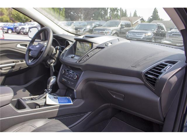 2018 Ford Escape SEL (Stk: 8ES2749) in Surrey - Image 16 of 27