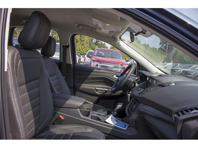 2018 Ford Escape SEL (Stk: 8ES2749) in Surrey - Image 17 of 27