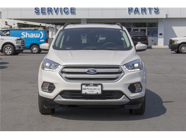 2018 Ford Escape SEL (Stk: 8ES3419) in Surrey - Image 2 of 27