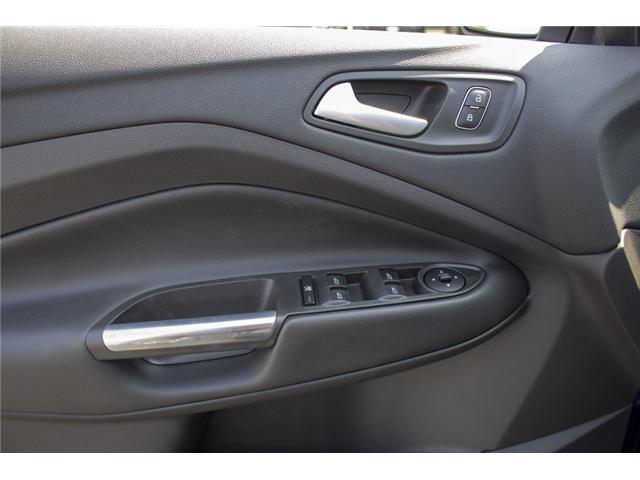 2018 Ford Escape SE (Stk: 8ES3417) in Surrey - Image 18 of 26